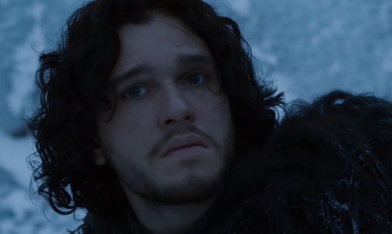 Game of Thrones Week 7: The More People You Love, the Weaker You Are