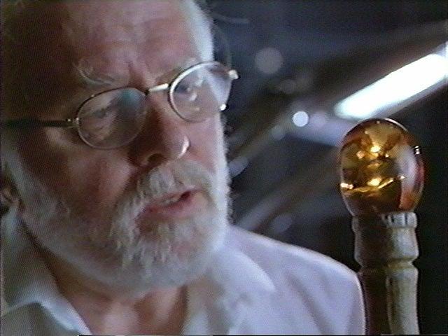 Kiss your dreams of Jurassic Park goodbye (again)