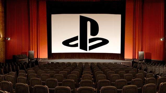 You Can Watch Sony's E3 Conference In... A Movie Theater