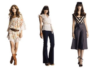Jovovich-Hawk For Target: Pitch Perfect