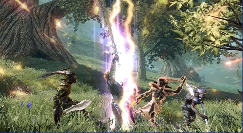Divine Divinity Sequel Coming To PC And 360