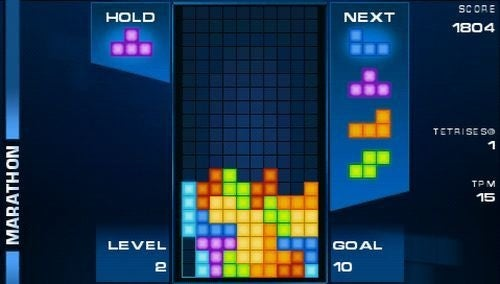 Tetris Preview: Adding and Subtracting From A Classic