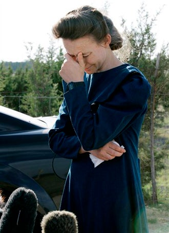 Over Half Of Female FLDS Teens In Texas Custody Have Been Pregnant