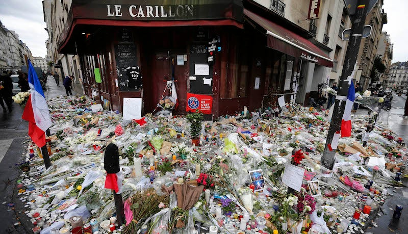 Belgium Watched as the Paris Attackers Slipped Through the Cracks