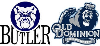 NCAA Pants Party: Butler Vs. Old Dominion