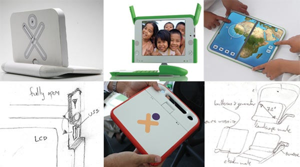 Secret Origin of the OLPC: Genius, Hubris and the Birth of the Netbook