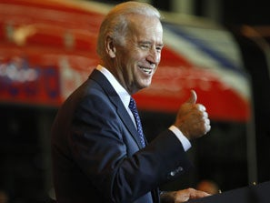 Biden Makes More Promises to Gays