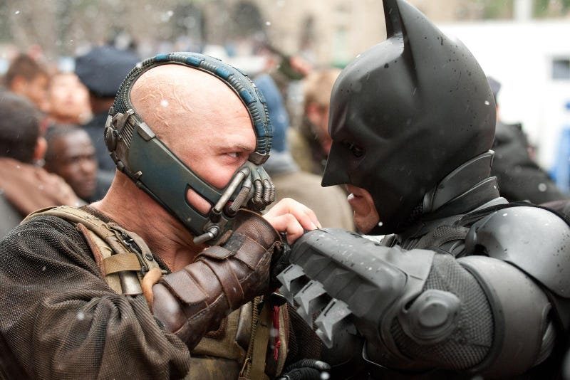 The Dark Knight Rises: The Kotaku Review