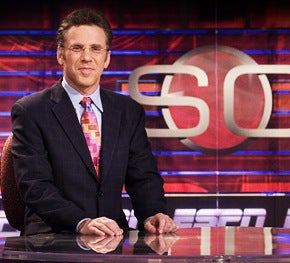 Scoring At Home: Your SportsCenter Catchphrase-O-Meter (UPDATE)