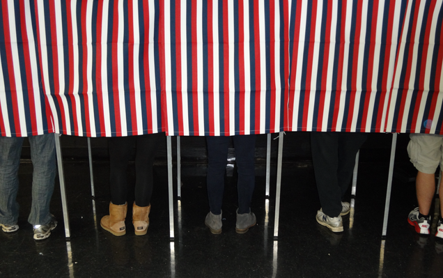 Which States Have The Most Restrictive Voting Laws?