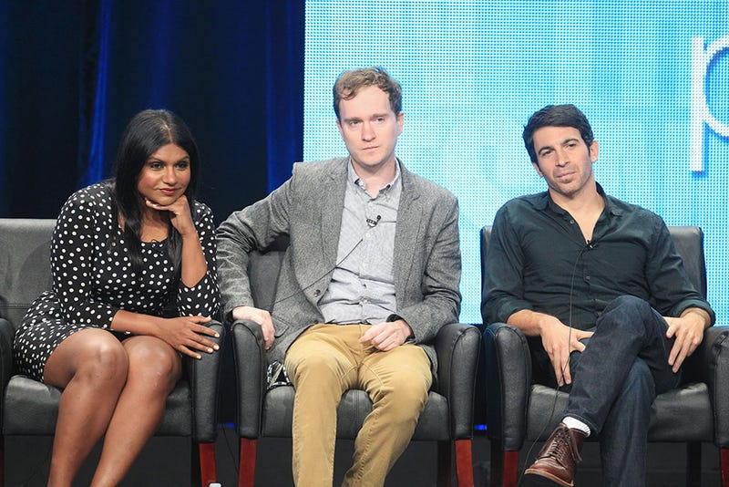 The Mindy Project Shares What Was Too Raunchy For Fox
