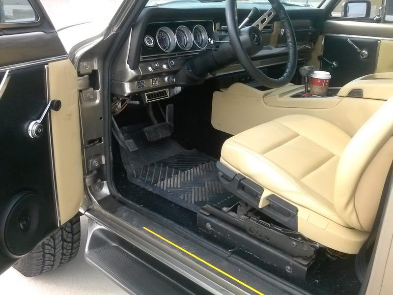 For $17,000, Is This Cherokee A Super Chief?