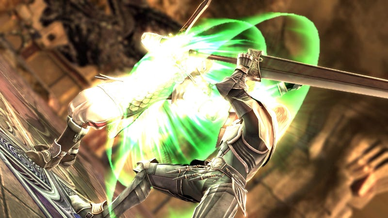 SoulCalibur V Takes a Beating From Game Reviewers