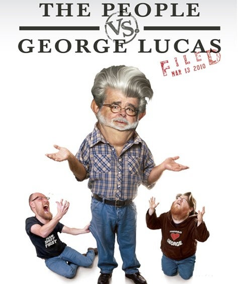 The One Thing George Lucas Could Do To Sway The People In His Favor