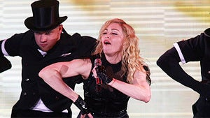 Madonna to Perform at the Super Bowl Halftime Show