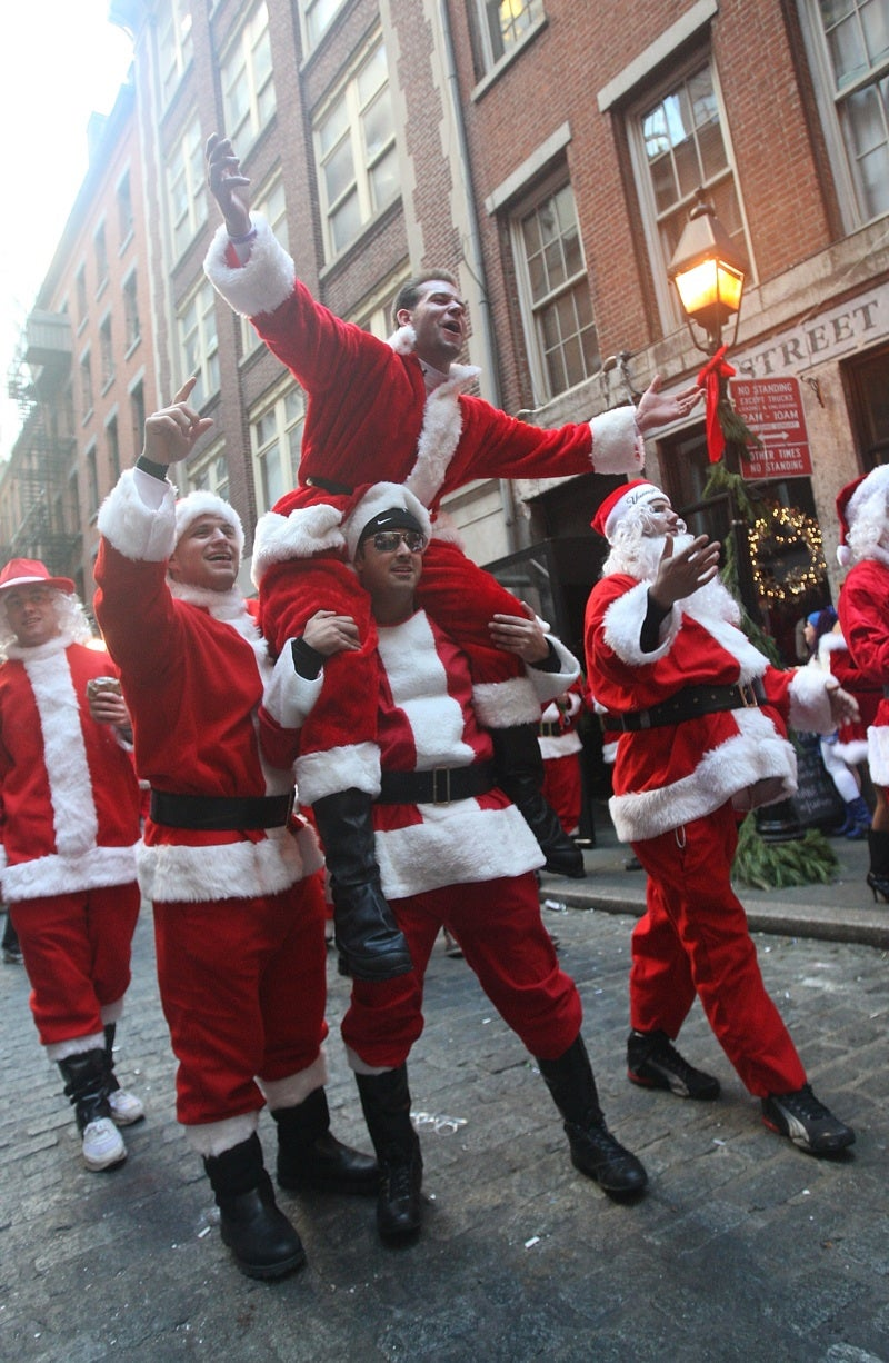 Ten Secret Santa Gifts to Avoid at the Office