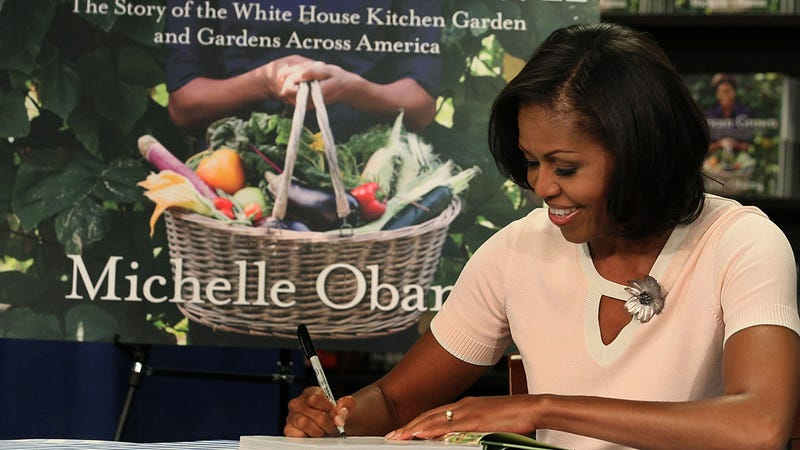 Michelle Obama Dishes Out Some Campaign Advice for Ann Romney