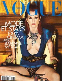 French LOLVogue: I Can Has My Close-Up?