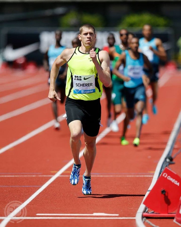 How To Get Paid To Drop Out Of Races: A Professional Pacer Tells All
