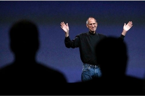 The Not-So-Triumphant Return of Steve Jobs