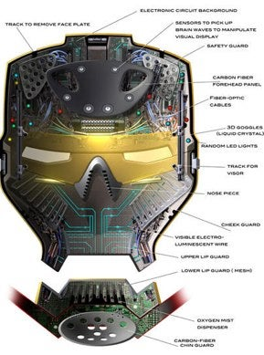 Iron Man Armor Blueprints See About Iron Man s Suit