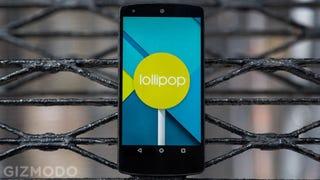 Ya puedes tener la mejor característica de Lollipop en tu viejo Android