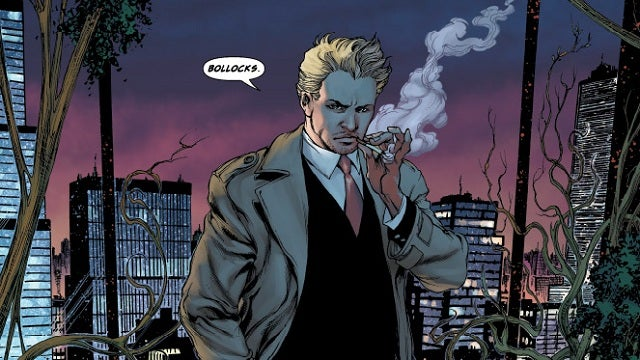 10 Comic Book Characters Who Are Cooler Than Batman