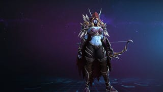 <i>Heroes Of The Storm</i> Is Getting Another Map And A Crazy New Character