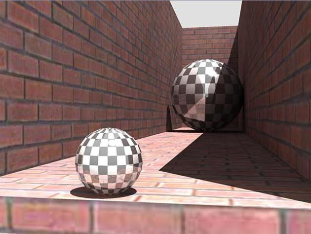 The size of your brain's visual cortex determines whether optical illusions fool you