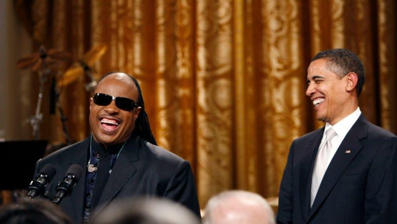 Stevie Wonder Boycotts Florida in Aftermath of Zimmerman Verdict