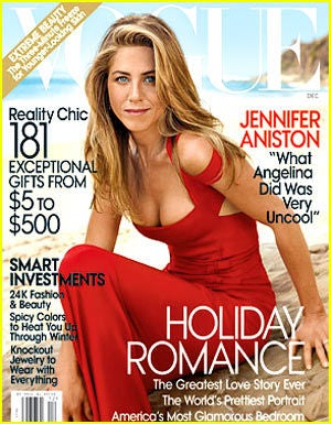 "Jennifer Aniston & John Mayer: ""We Adore Each Other"""