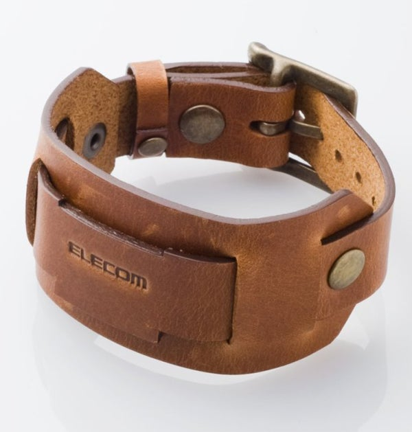 Finally, An iPod Watch Strap for the Rugged