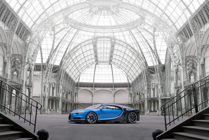 'Bugatti Chiron: This Is A Lot More Of It ' from the web at 'http://i.kinja-img.com/gawker-media/image/upload/s--u32roL0A--/c_scale,fl_progressive,q_80,w_800/yjcbgtzyjyjhyitzw8nc.jpg'