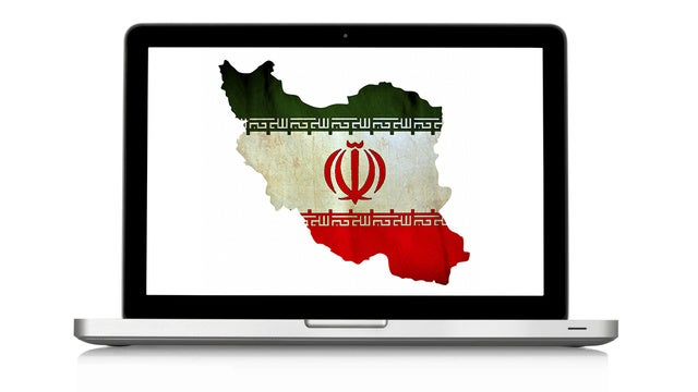 Iran Hacked US Navy Computers