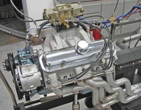 Workhorse Engine of the Day: Pontiac V8