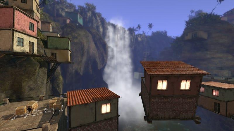 A Video Game That Feels Like A Dream