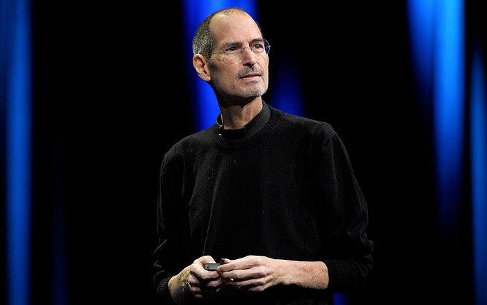 Steve Jobs Is Dead