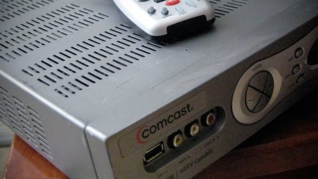 Turn Your DVR Off When You're Not Using It to Save Big on Energy Bills