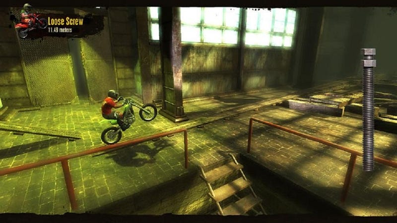 Trials HD Studio Explains Why It Sold Out to Ubisoft