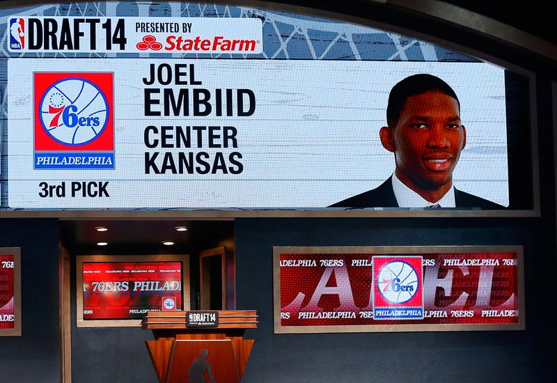What Sixers Fans Should Know About Joel Embiid's Health