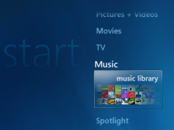 Windows Vista Beta Rant: Media Center makes me dizzy