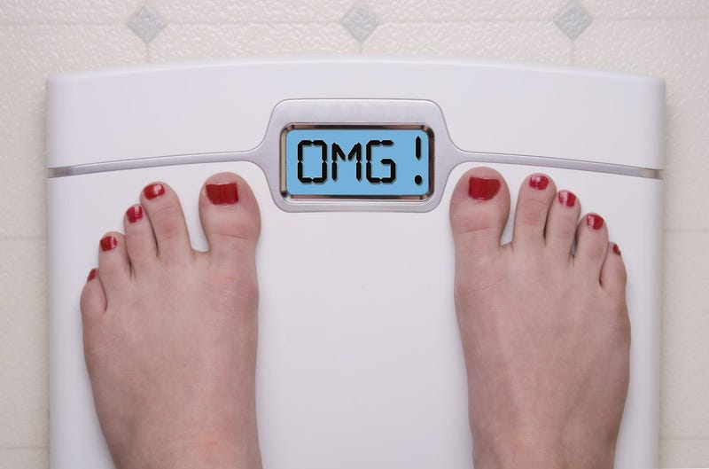 Too Many Antibiotics Are Making You Fat