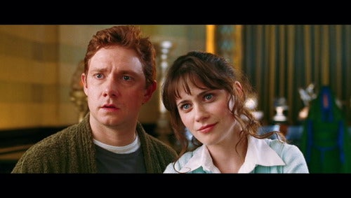 10 Most Unconvincing Romances in Science Fiction and Fantasy