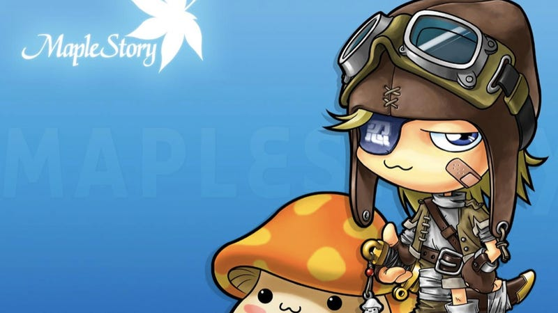 Nexon Says Huge MapleStory Breach Did Not Compromise U.S. Players' Personal Info