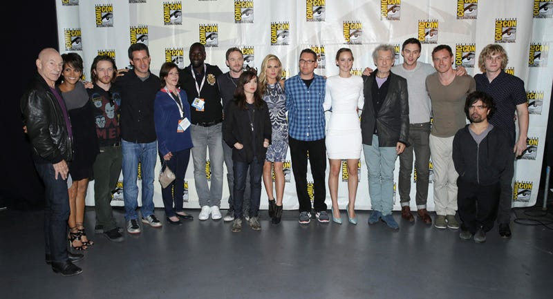 Comic-Con Wrap Up: The Shiniest Things We Saw in San Diego!