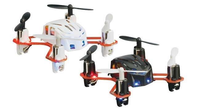 Recharge Your Batteries, Make Your Own Soda, Fly a Quadcopter [Deals]