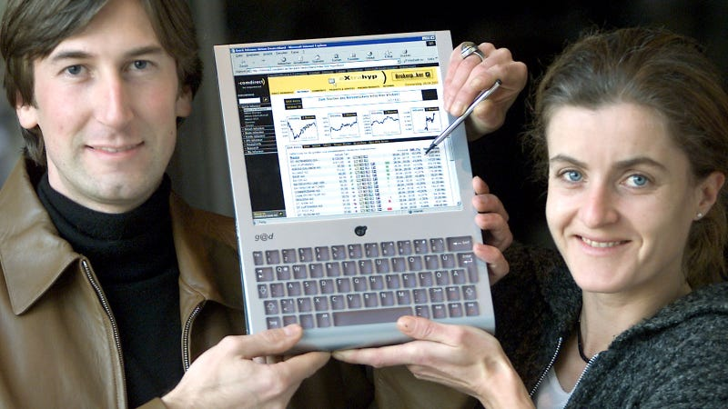 10 Stupid, Crazy, Wonderful Gadget Fails