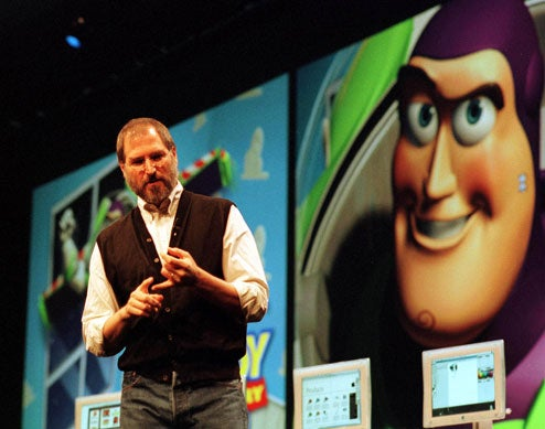 Steve Jobs and the Power of Refusing Reality