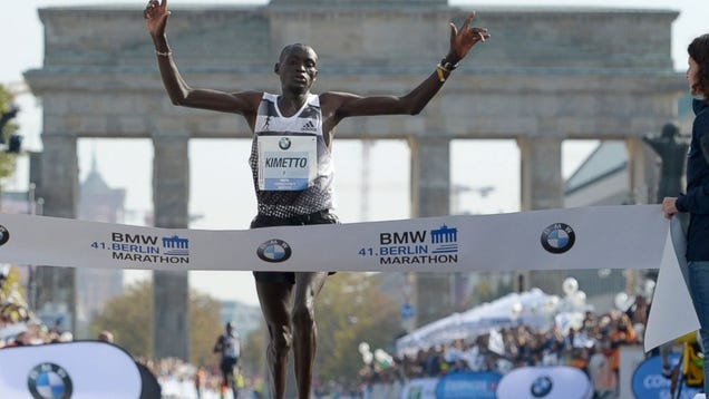 The Marathon World Record Has Been Broken – What Comes Next?