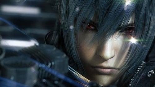 Multi-Platform Final Fantasy Versus XIII Remarks Cleared Up